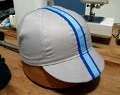 Custom Cycling Cap Hat