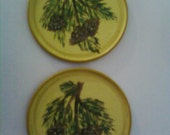 Set Of Two Magnets