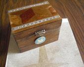 Peace & Serenity Jewlery Box