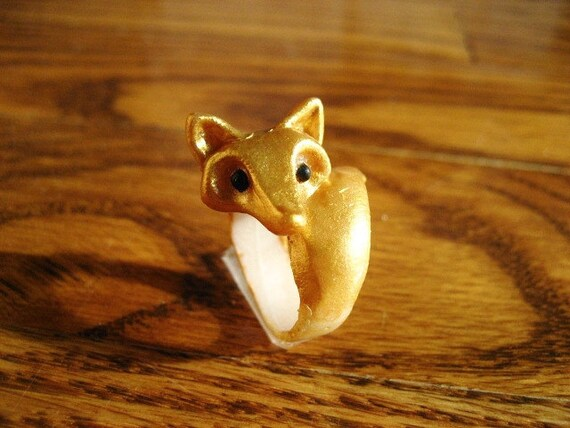 Think Outside the Fox Ring