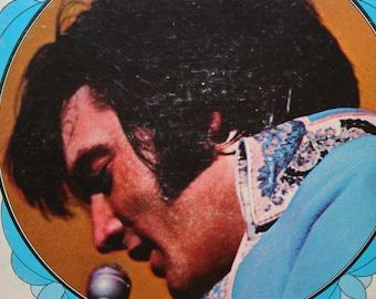 Elvis Almost In Love 1970 Recording
