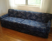 RESERVED Vintage Mid Century Sofa Excellent Condition