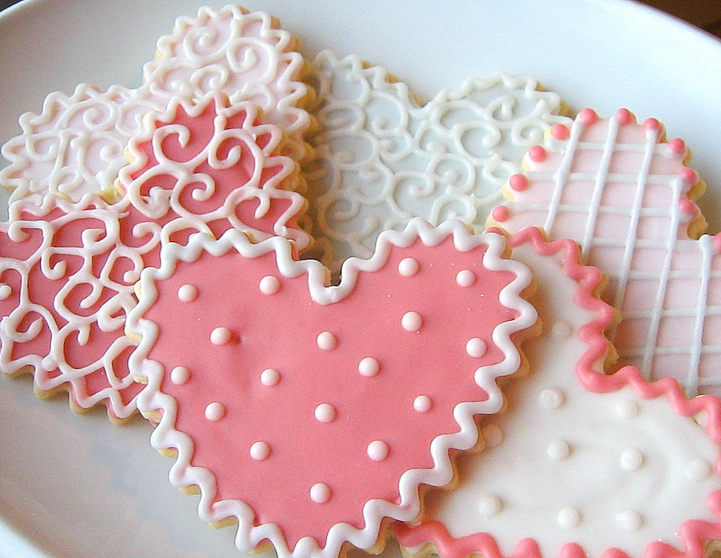 Where Can I Buy Heart Shaped Cookies