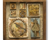 Nature's Song Assemblage Drawer