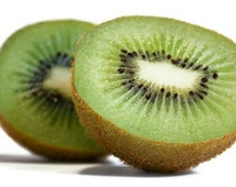 Organic Heirloom 900 Seeds KIWI Fruit Tropical Fruit Bearing Vines Edible Bulk Green Sweetest F22