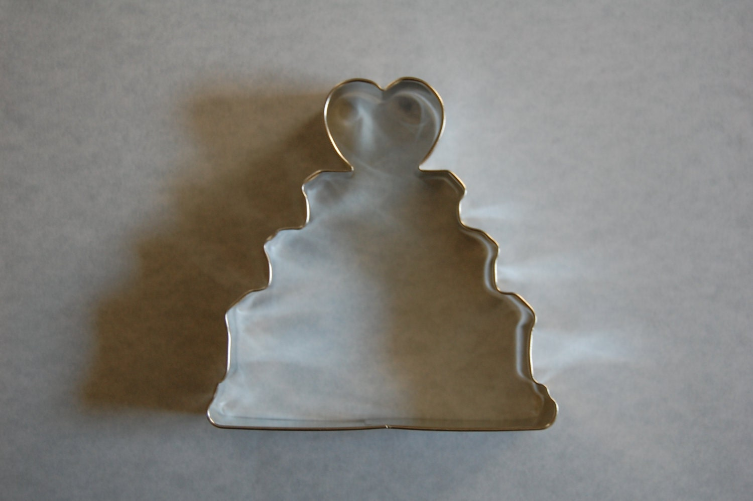 Wedding Cake Cookie Cutter By BakeSweets On Etsy