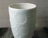 Dainty Porcelain Tumbler