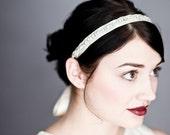 SALE Goddess Rhinestone Headband