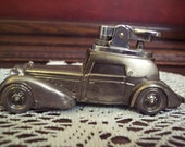 Vintage Hispano-Suiza 1938 Car Cigarette Lighter