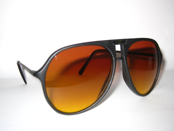 Ambervision Glasses