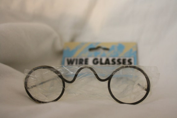 Wire Glasses Frames