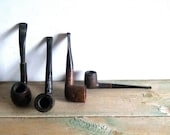 Vintage Pipe collection, French, Spanish and German