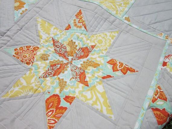 Heirloom Handmade Quilt