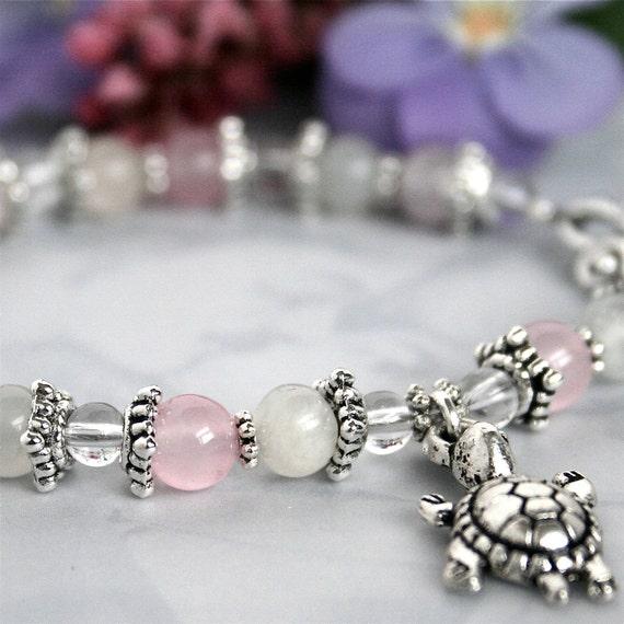 Fertility Bracelet ,  with Blessing