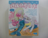 Complete Doll Making Kit-MERMAID