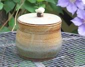 Honey Bee Candy Dish