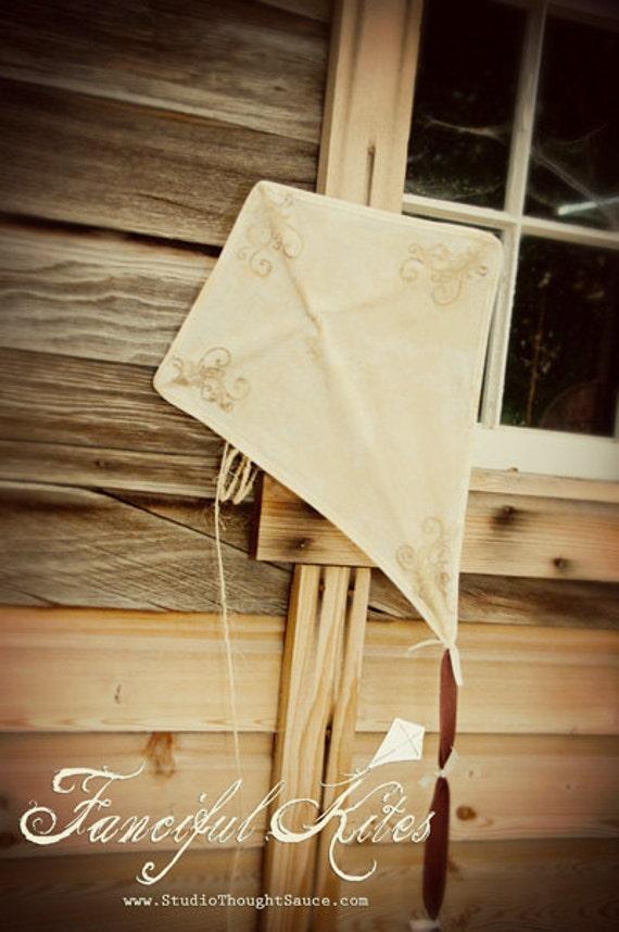 Vintage Kite