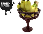 FRuit Bowl - Small - purple