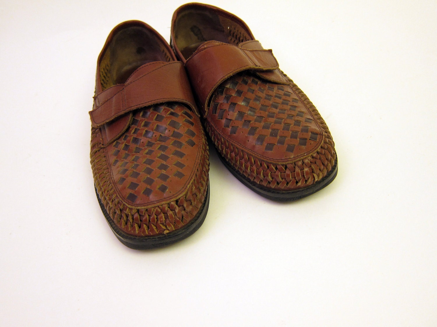 haband lions s den mens loafers braided leather