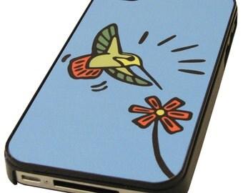 Hummingbird iPhone 5 /5S Case - 50% off iPhone 5/5S case Sale