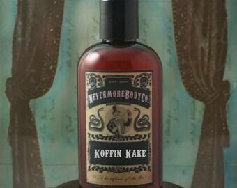 Shower Gel Koffin Kake Body Wash Shower Gel Cinnamon Clove Pumpkin