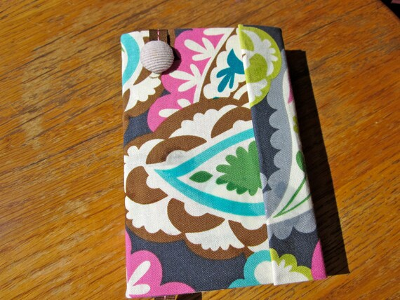 PERSONALIZED Fabric covered Book of Mormon