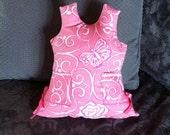 Decorative Dress-shaped Pillow