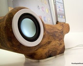 iPhone Speaker Docking Station with iPad Stand - ICN 300