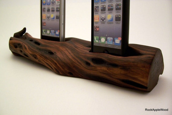 iPhone Dual Docking Station -  ICN 220