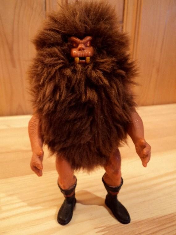 Grizzlor Monster from HeMan 80s Cartoon