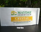 Natrual Dishwasher Soap, Trial-Size