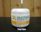 BRIGHT - Creamy Paste Scrub Cleaner, Trial Size
