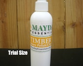 TIMBER - Ecofriendly Wood Polish & Cleaner, Trial Size
