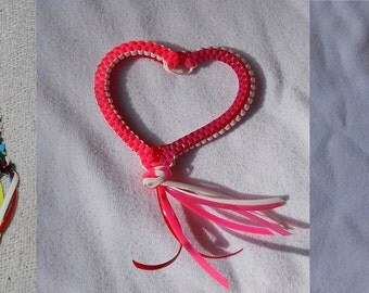 Free shipping Hearts, rockets, chain,  cheap and shipped all over the world