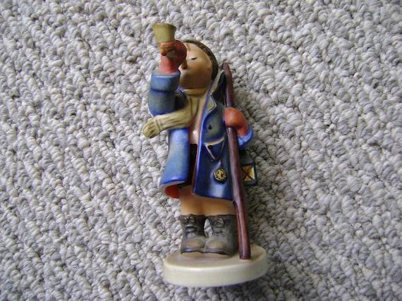 Hummel Figurine Vintage Hear Ye Hear Ye 15 Trademark 3