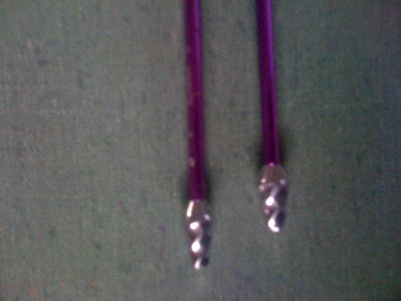 Signature Needle Arts Knitting Needles US4