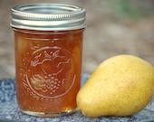 Caramel Pear Jam