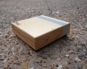 DOOM Box - Tabletop Stompbox by Index Drums
