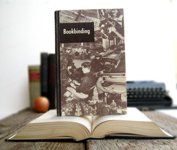 Kindle Cover or Nook Cover- Ereader Case made from a Book- Bookbinding