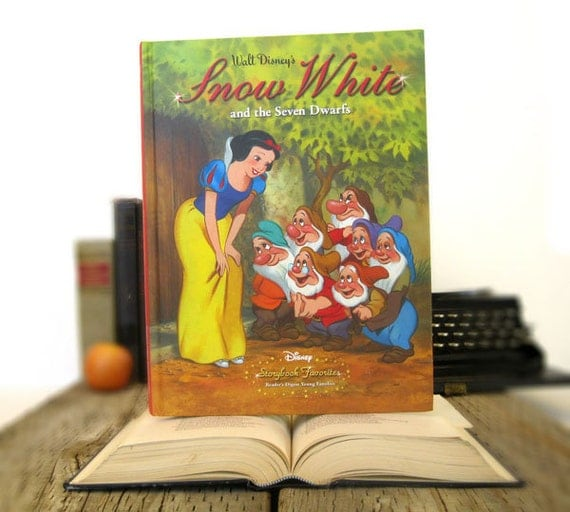 Snow White Book Cover ~ Items similar to snow white ipad case book tablet cover