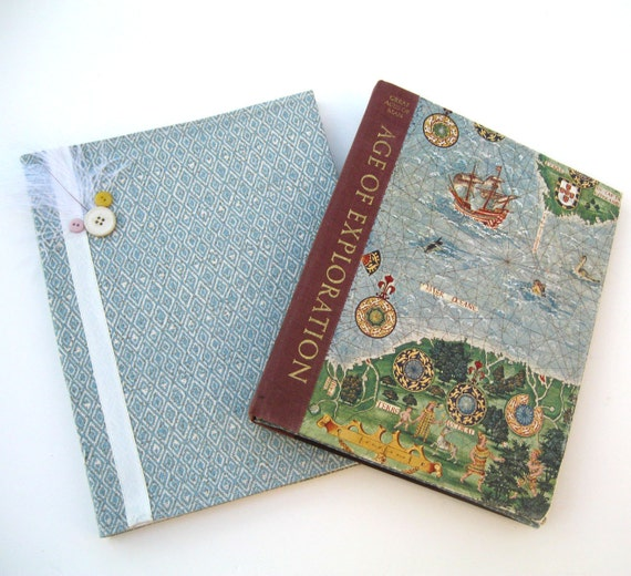 Rebounded Book pages- Add on feature to any Ereader, iPad cover, Book Purse or Clutch