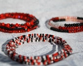 Huayruro Positive Energy Bracelets (3 as a set)