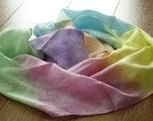 Rainbow Play Silk