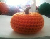 Crochet pumpkins / Pumpkins, Pumpkins, and more Pumpkins