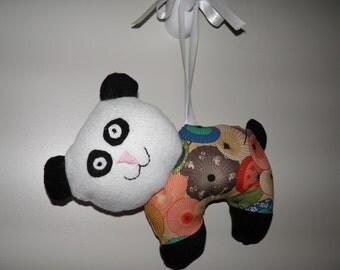 PANDA Plush Toy to Hang