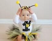 Little Birthday Bumble Bee