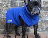 The Turtleneck - Adult Boy French Bulldogs & Pugs