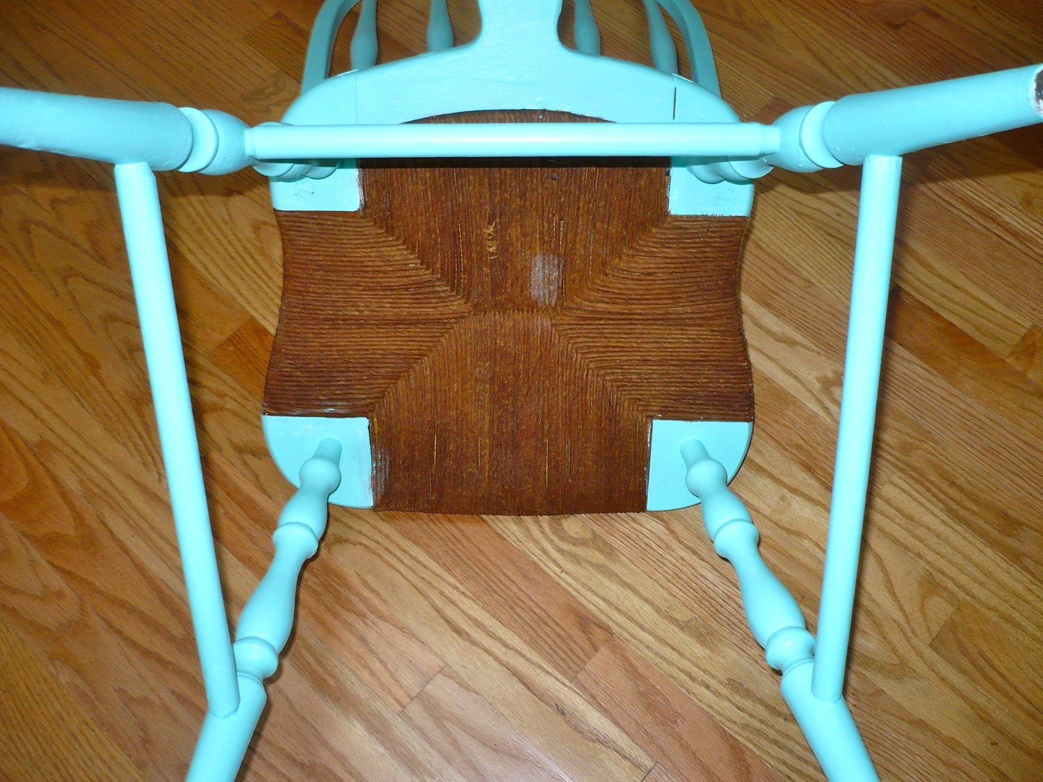 Windsor chair rush seat chair green chair funky decor for International seating and decor windsor