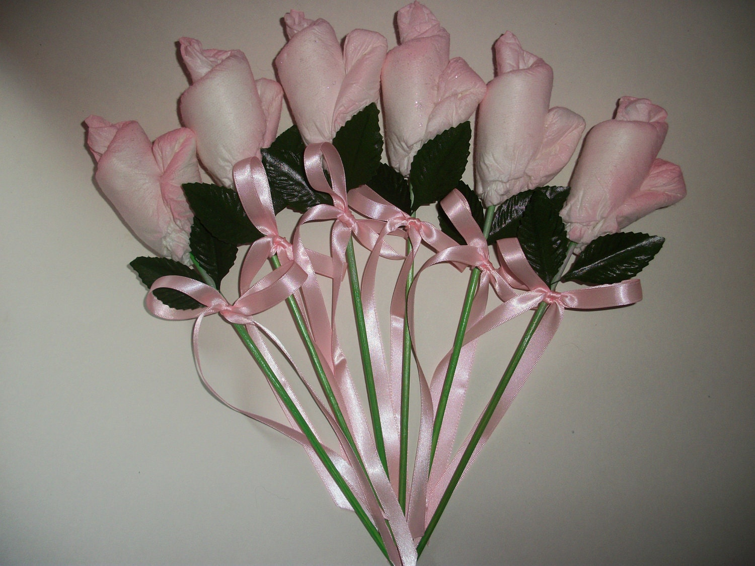 Unavailable listing on etsy - Pink baby shower table decorations ...