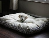 Custom Dog Bed, Washable